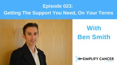 Ben Smith Feature