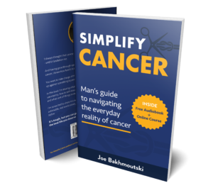 Simplify Cancer book